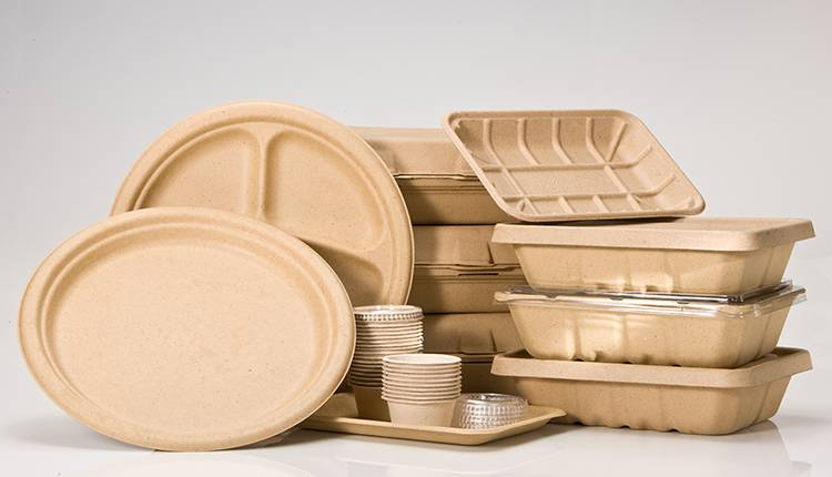 Biodegradable Packaging and Compostable Packaging